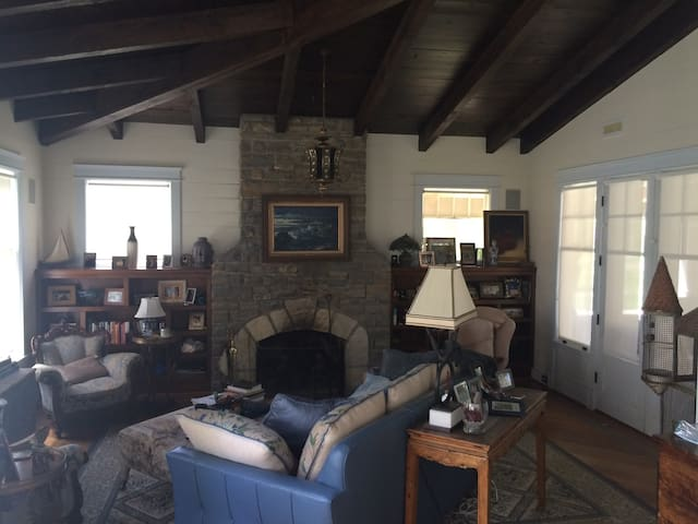 Bellewood Cottage - Anchorage - Guesthouse