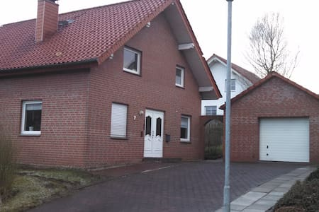 My house with 2 rooms - Steinheim