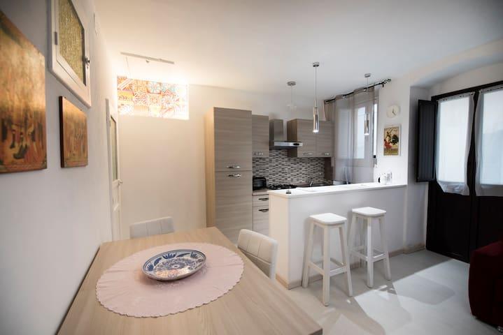 appartamento lifestyle