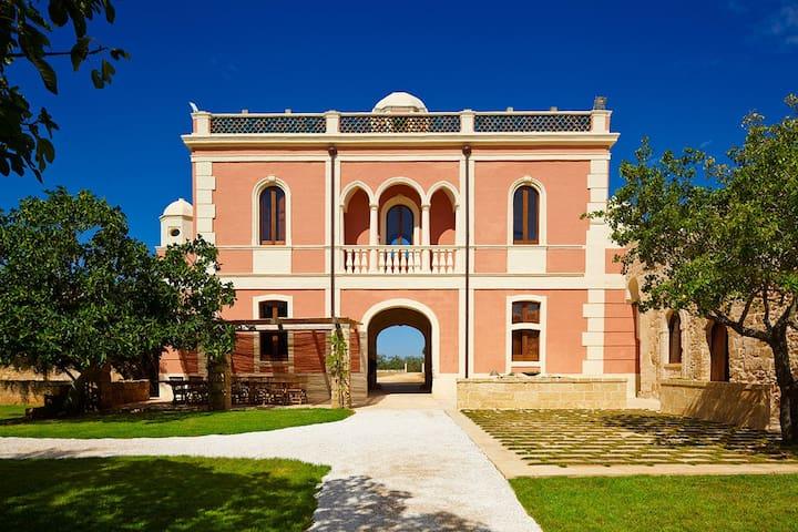 Villa Pizzorusso