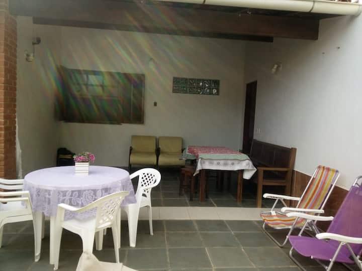 Casa na Bacutia