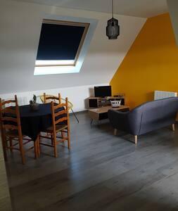 Appartement Cosy et Atypique