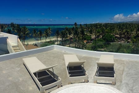 Cool Boracay 1BR Apt! - Malay - Apartment