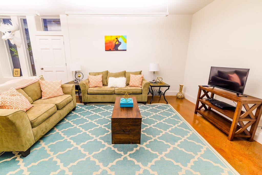 1 Bedroom Apartment In The Heart Of Belmont Apartments For Rent In Charlottesville Virginia