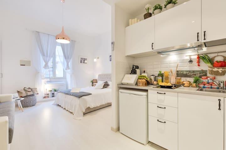 Apartments For In Rome Lazio Italy
