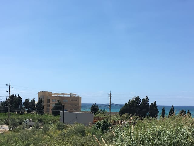 Batroun apt to enjoy the holidays - Batroun