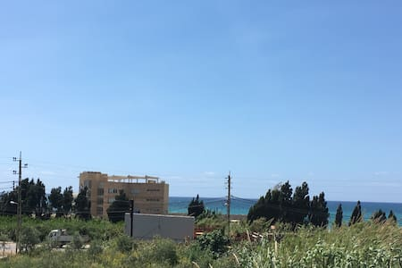 Batroun apt to enjoy the holidays - Batroun - Apartamento