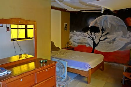 Private room in Chan Chan Hostel - Villa
