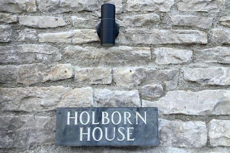 Historic cottage in idyllic village - Litton