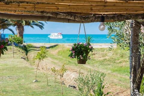 Corfu Bungalows, Sidari Beach