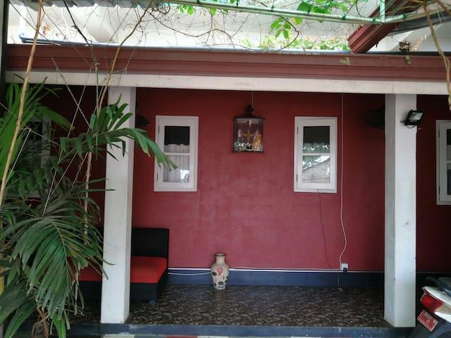 SANDANI Villa apartment B