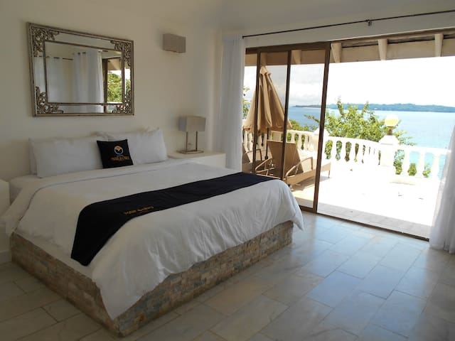 Suite Bella Vista with Terrace and Ocean View