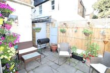 Private Room 3  Hammersmith Fulham