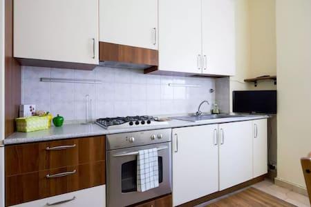 Ampio appartamento vicino Tropea - Briatico