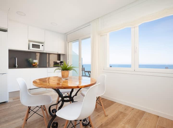 ApartamentoLa Cala Beach 2B