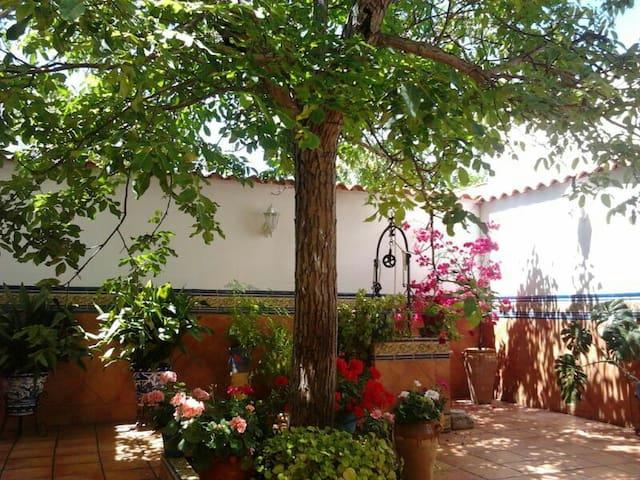Casa Doňa Inés - Belmez - Huis