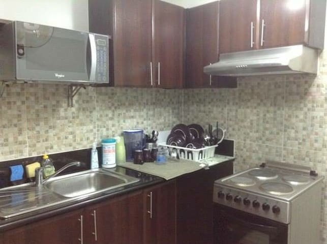 Newport city condo at Pinecrest - Manille - Appartement en résidence