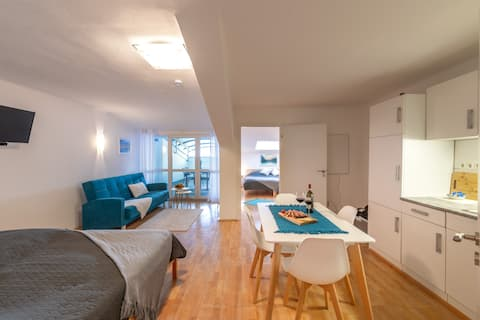 """Top15 """"Sun Valley Apartments"""" CONTACTLESS CHECK-IN"""