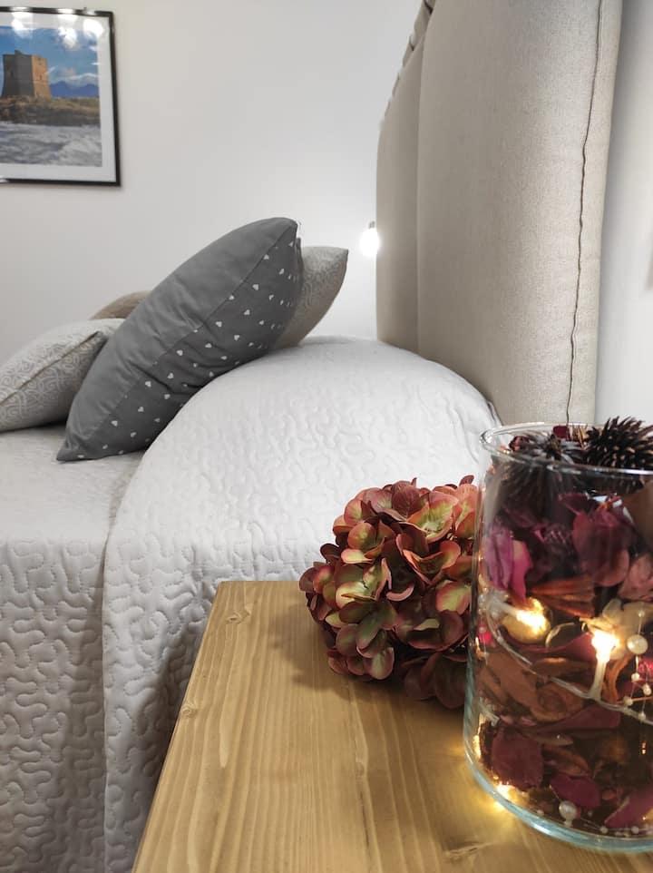 Capo Rama Suites & Rooms - Camera Superior