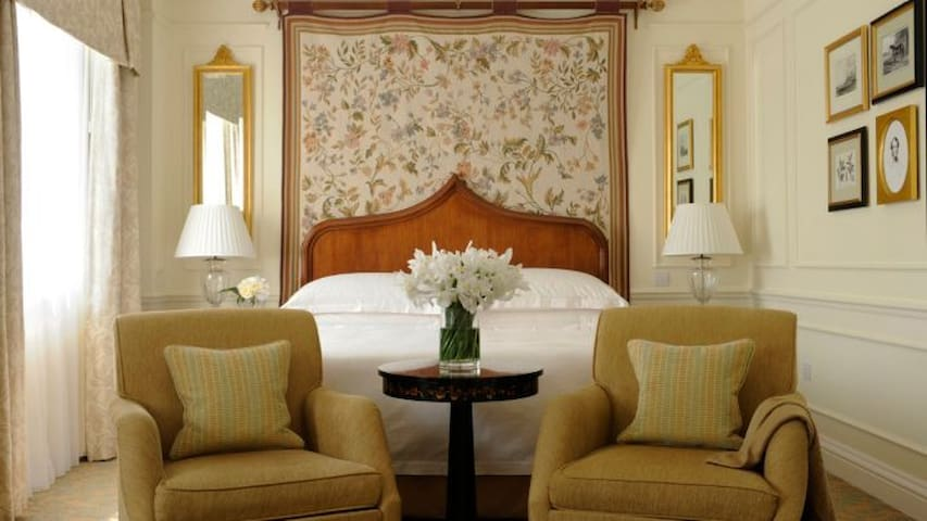 Four Seasons Hampshire Hotel - Hampshire - Outros