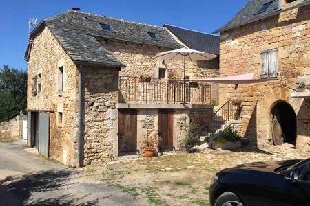 Gîte cosy & moderne idéal pour découvrir l'Aveyron