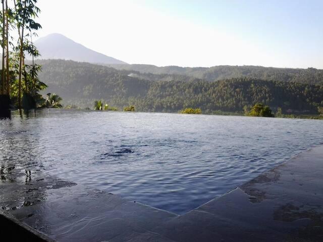 Incredible Mountain View Homestay-Bali Rahayu#2