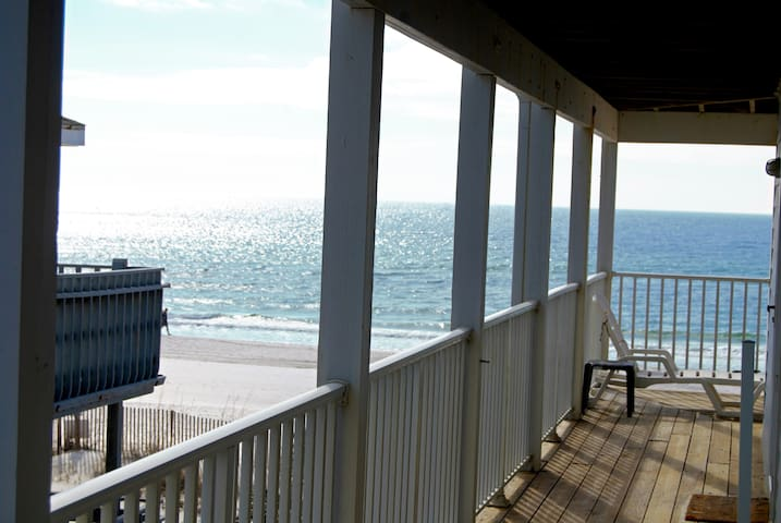 104 SunChase:  Gulf/Pool view - Gulf Shores - Lägenhet