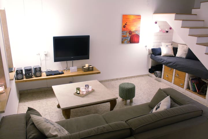 Home & Sun - Eilat - Rumah