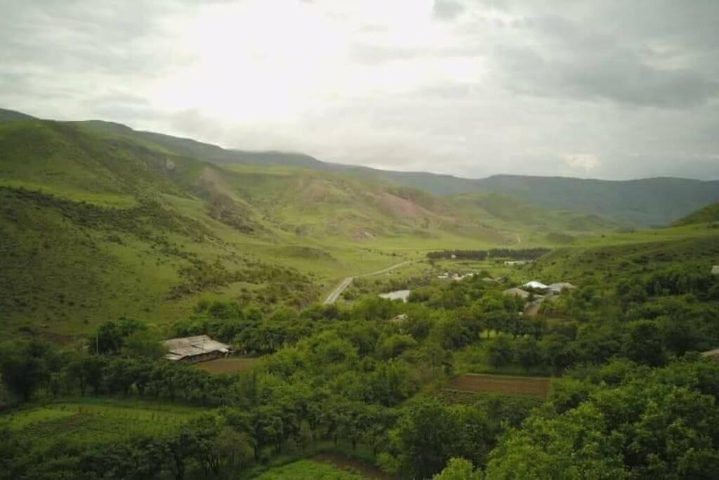 Pia village