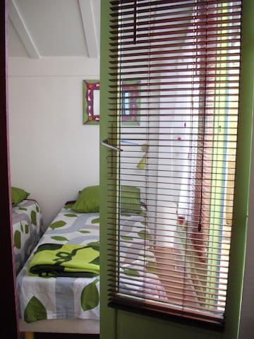 """chambre """"terrasse"""""""