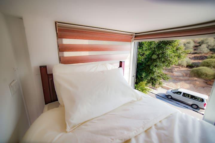 Petra Bods Hostel