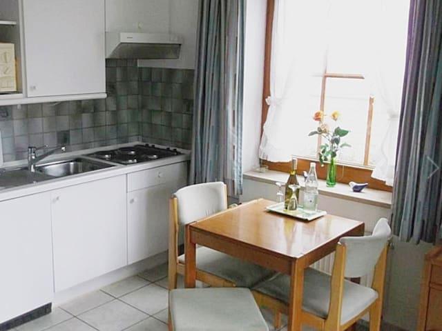 Einzimmerapartment - Scharbeutz - Appartement