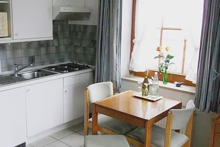 Einzimmerapartment - Scharbeutz - Wohnung