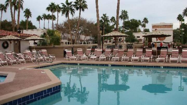 Scottsdale Camelback Resort in Arizona
