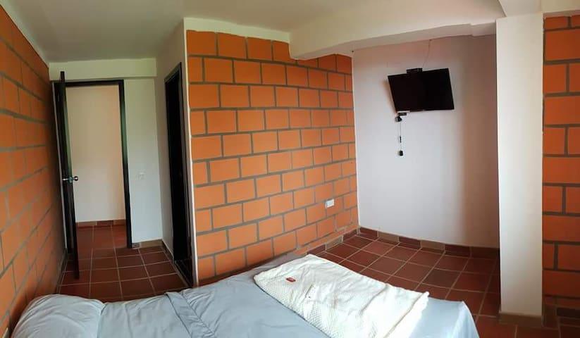 Eco hotel Chiara- aratoca, Santander