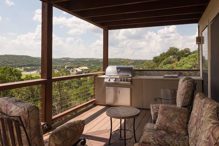 Westlake with a $1M View( > 30 days stays only)