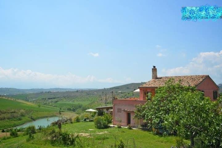 Abruzzocasacampagna Collecorvino 4-6pl