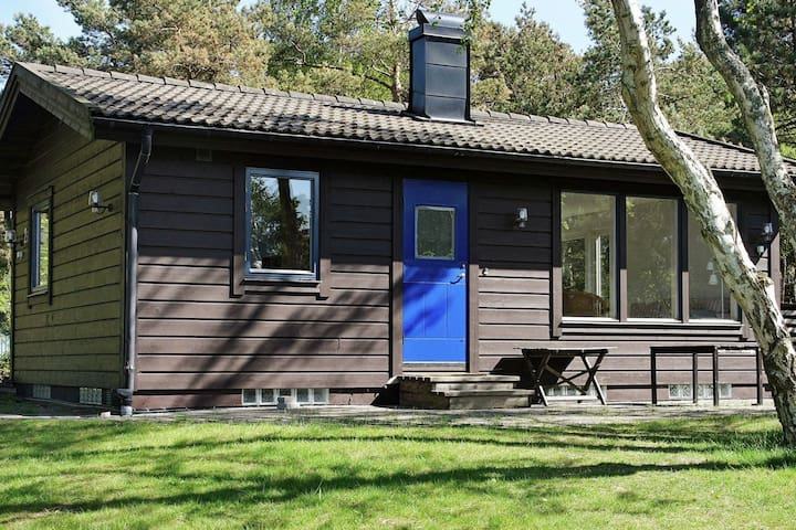 6 person holiday home in LAHOLM