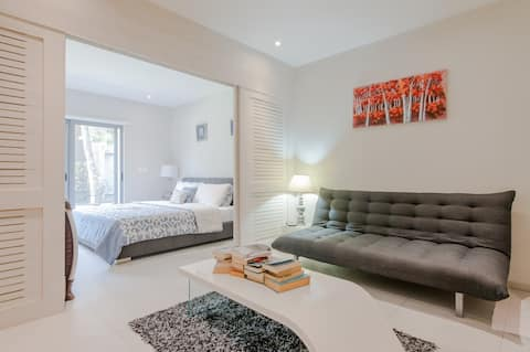 "A""kutun luxury suite in Akab Playacar"