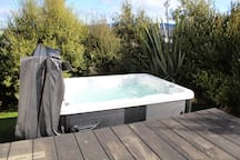 Tui Rise No 1-Relax in own spa!