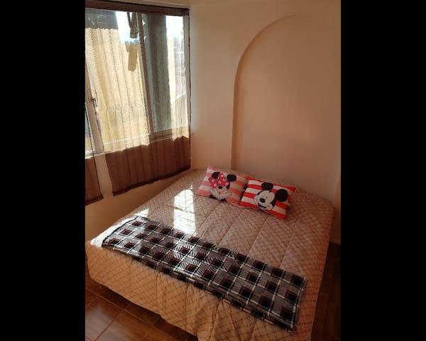 Parque Residencial Coacalco (Nuevo) 203 Bello Depa