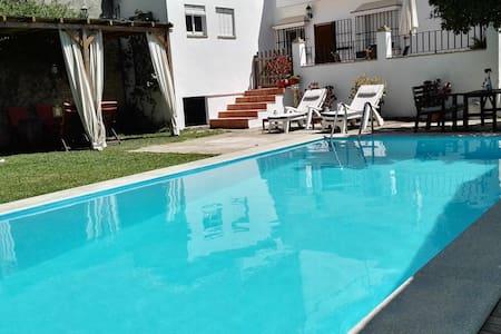 CASA ANA - Burguillos - Σπίτι