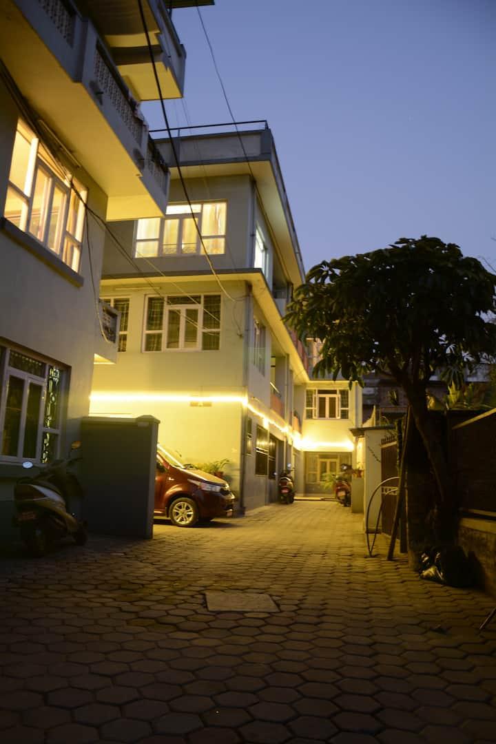 1 Bedroom Unit, Patan Dhoka