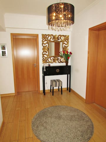 Laginha Beach Double Bedroom- For 2 - Mindelo - Apartment