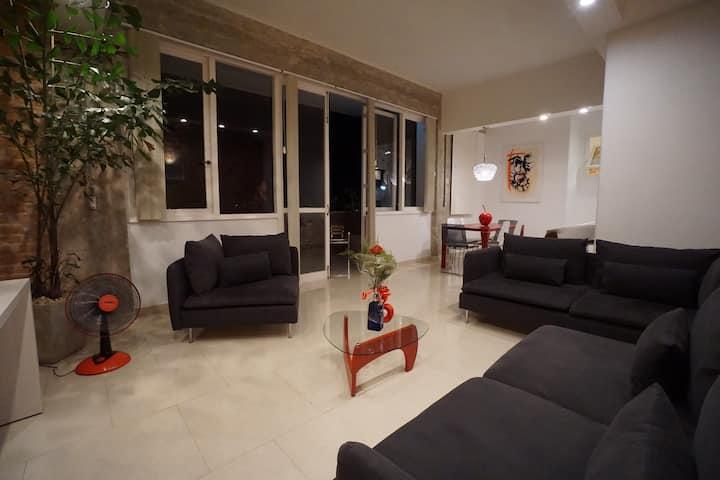 New Partagas Apartment