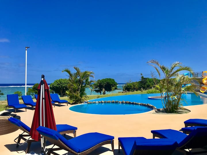 Yadua Bay Resort & Villas