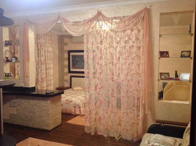 Сдам отличный дом в черте города - Сергиев Посад - Rumah