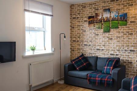 |*|*| Stylish York Flat - Near Centre |*|*| - York - Apartament