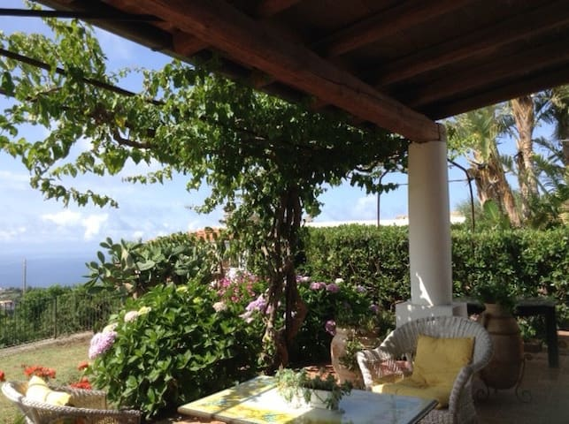 B&B Rosa dei venti_Libeccio - Lipari - Bed & Breakfast