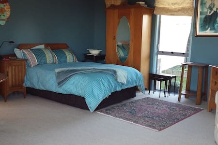 Large spacious dble room. Plus sofa bed available - Rotorua - Appartamento
